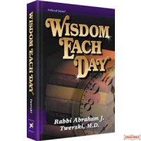 Wisdom Each Day - hardcover