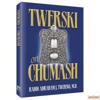 Twersky on Chumash