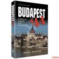 Budapest '44