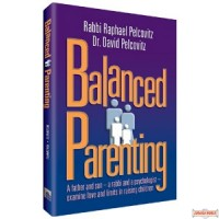 Balanced Parenting - Hardcover