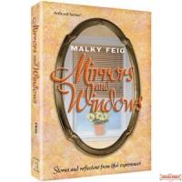 Mirrors & Windows - Hardcover