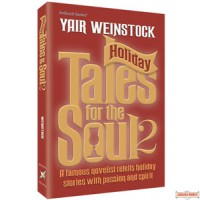 Holiday Tales for the Soul #2 - Hardcover