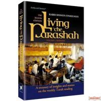 Living the Parashah - Volume 1: Bereishis