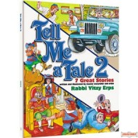 Tell Me a Tale #2