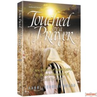 Touched by a Prayer vol 1 - Hardcover