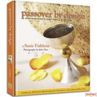 Passover by Design - Cookbook