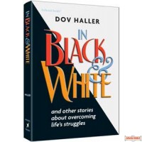 In Black & White - Softcover