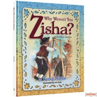 Why Weren't You Zisha?