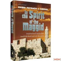 In the Spirit of the Maggid - Hardcover