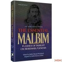 The Essential Malbim #1 Bereishis