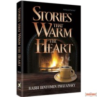 Stories that Warm the Heart