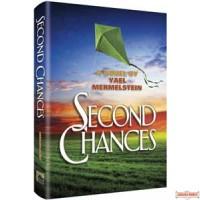 Second Chances  -  Novel