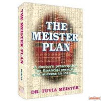 The Meister Plan - Hardcover