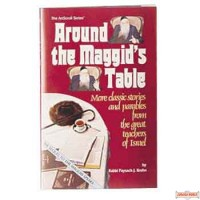 Around The Maggid's Table - Hardcover