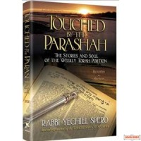 Touched by the Parasha #1 Bereishis/Shemos