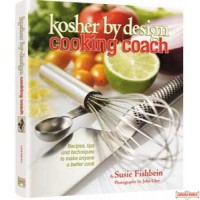 Kosher by Design Cooking Coach