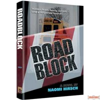 Roadblock  - Novel