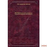 Sapirstein Edition Rashi - Student Size - Vol. 1 - Bereishis