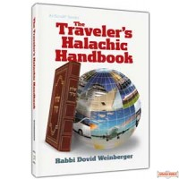 The Traveler's Halachic Handbook