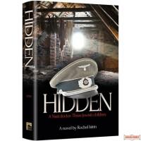 Hidden, A Nazi Doctor, Three Jewish Children