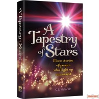 A Tapestry of Stars, More Stories of People who Light up our World