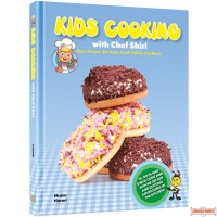 Kids Cooking With Chef Shiri, Easy Recipes, Fun Facts, Torah Tidbits & More!