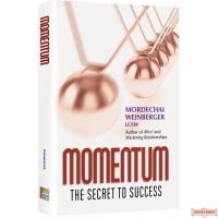 Momentum, The Secret To Success