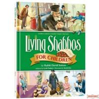 Living Shabbos for Children