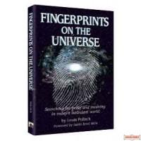 Fingerprints On Universe - Hardcover