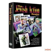 The Jewish Action Reader - I - Hardcover