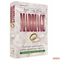 Marriage, A wise and sensitive guide to making any marriage even better