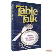 Table Talk - Hardcover