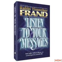 Listen To Your Messages - Softcover