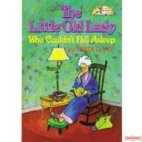 The Little Old Lady Who Couldn't Fall Asleep