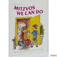 Mitzvos We Can Do - Hardcover