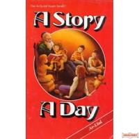 A Story A Day #6 - Av - Elul - Hardcover