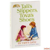 Tali's Slippers, Tova's Shoes