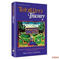Tehillim Treasury - Softcover