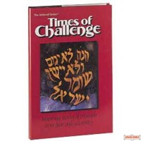 Times Of Challenge - Softcover