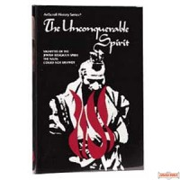 The Unconquerable Spirit - Hardcover