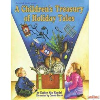 A Children's Treasury Of Holiday Tales - Softcover