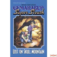 Gemarakup Super Sleuth# 3: Lost on Skull Mountain