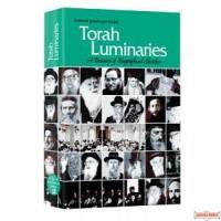 Torah Luminaries - Hardcover
