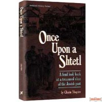 Once Upon A Shtetl - Softcover