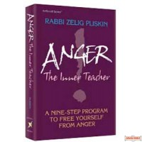 Anger: The Inner Teacher, A nine-step program to free yourself from anger.