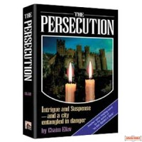 The Persecution - Hardcover