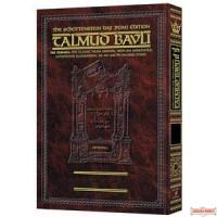 Schottenstein Daf Yomi Edition of the Talmud - English Berachos volume 2 (folios 30b-64a)