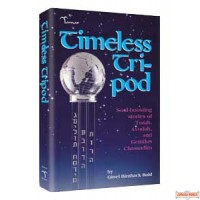 Timeless Tripod - Hardcover
