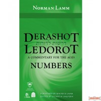 Derashot Ledorot (a commentary on the book of Bamidbar/Number)
