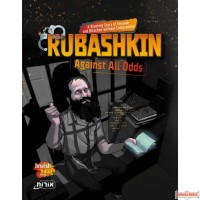 Rubashkin - Against all odds!